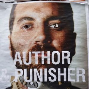 Author & Punisher Starline Social Club