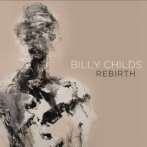 Billy Childs Blue Whale