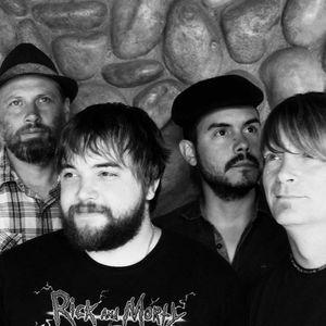 Stoning Giants West Coast Tour - Tackle Box