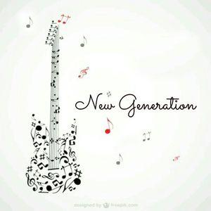 Nueva Generación Le Balcon Cabaret Music-Hall
