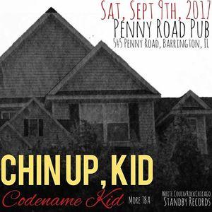 Codename Kid Penny Road Pub