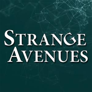 Strange Avenues The Grey Eagle