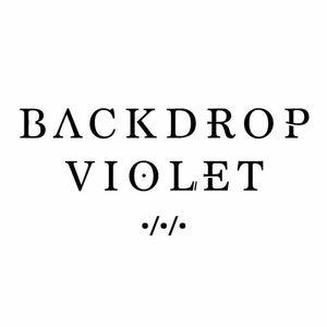 Backdrop Violet Satellite Bar