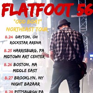 Flatfoot 56 The Exchange