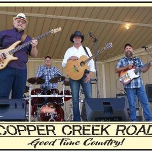 Copper Creek Road Botkins