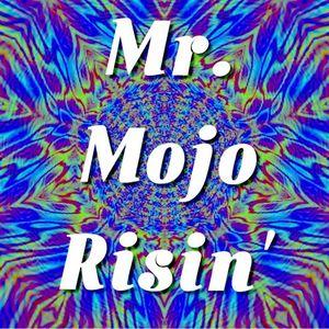 Mr. Mojo Risin' Surf Ballroom