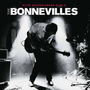 The Bonnevilles Voodoo