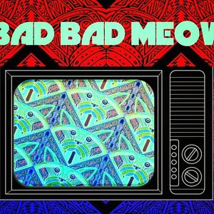 Bad Bad Meow Beat Kitchen