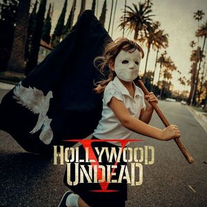 Hollywood Undead Delmar Hall
