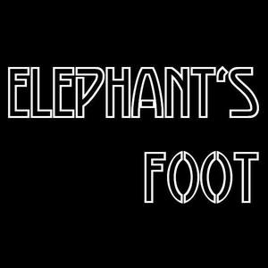 Elephant's Foot Querfurt