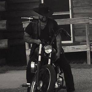 PeeWee Moore The Salty Goat Saloon ( Two Wheels Across America Tour)
