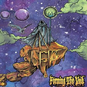 Forming the Void The Freetown Boom Boom Room
