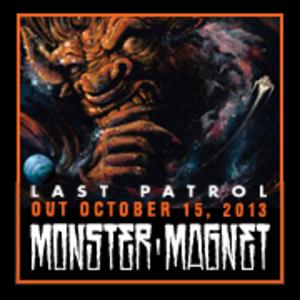 Monster Magnet Rock City