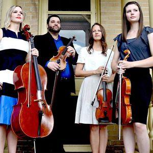 Rosco String Quartet Centerville