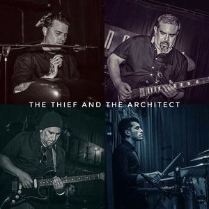 The Thief and The Architect AvantGarden