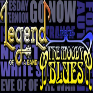 Legend of a Band -Tribute to The Moody Blues Marina Theatre, Marina, Lowestoft