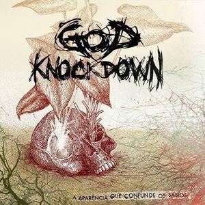 God Knockdown Titãs Rock Bar.