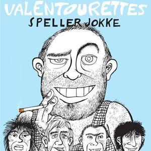 Valentourettes KICK Scene
