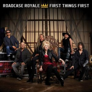 ROADCASE ROYALE Van Andel Arena