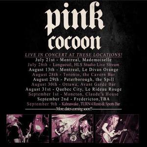Pink Cocoon The Spill