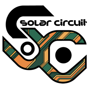 Solar Circuit One Art Community Center