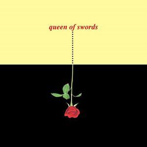 Queen of Swords Artscape Daniels Spectrum