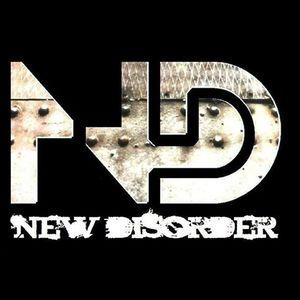 New Disorder Kharkiv