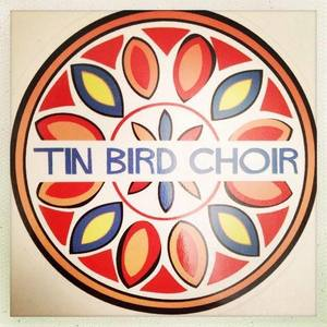 Tin Bird Choir Reading