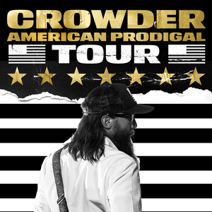 Crowder Music American Prodigal Tour // Wheaton College - Edman Memorial Center