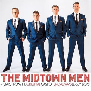 The Midtown Men Del Lago Resort & Casino
