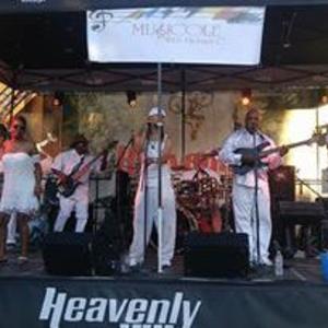 Musicole w/Michael C. Antelope Valley Fair