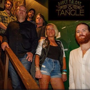 Darcy Malone and The Tangle Natchez