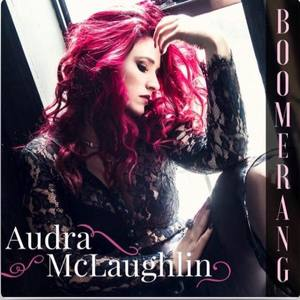 Audra Lynn Mclaughlin Game Changers