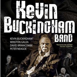 The Kevin Buckingham Band Pakenham
