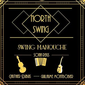 NORTH SWING El Montuno