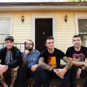 New Found Glory The Cabooze