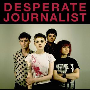 Desperate Journalist The Dome, Tufnell Park