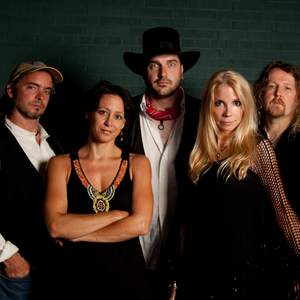 TUSK: The Ultimate Fleetwood Mac Tribute Strand Theatre