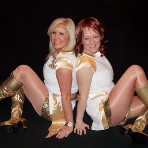 Let's Abba Party Long Eaton