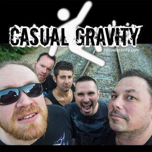 Casual Gravity Fryeburg
