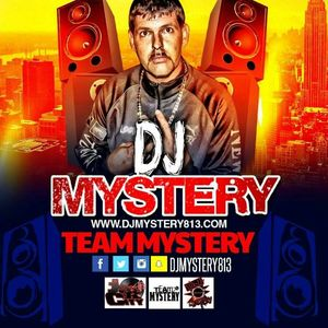 DJ Mystery Seffner