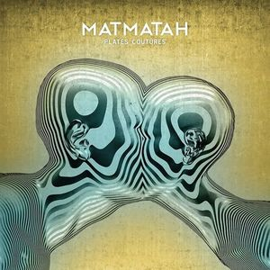 Matmatah L'USINE