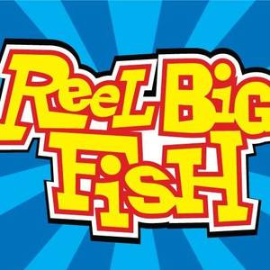 Reel Big Fish The Railhead at Boulder Station Hotel & Casino