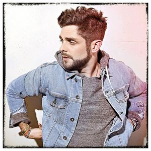 Thomas Rhett Allegan County Fair