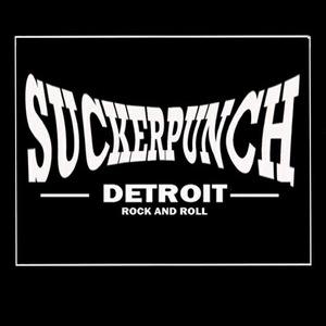 SuckerPunch Detroit Augies