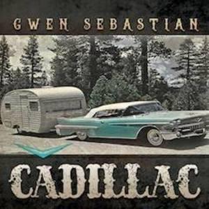 Gwen Sebastian Grand Ole Opry House