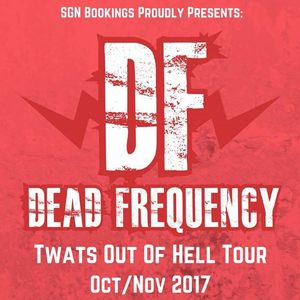 Dead Frequency Kirmington