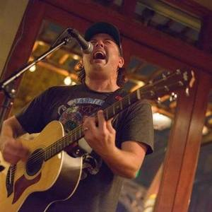 Scott Saunders The Ale House