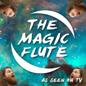 The Magic Flute Metropolitan Opera House