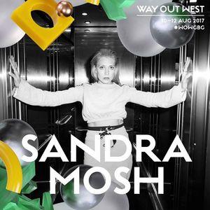 Sandra Mosh Kulturkrogen